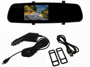 Kamera cofania do samochodu umożliwia szybkie i bezpieczne parkowanie
