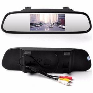 Kamera cofania – opinie zwykłych użytkowników i zawodowych kierowców