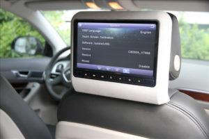 Monitor samochodowy hdmi – jak podłączyć urządzenie?