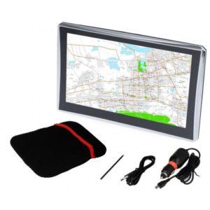 Nawigacja samochodowa – ranking najlepszych urządzeń