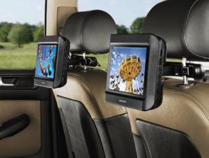 Na co zwrócić uwagę wybierając monitor samochodowy? 7 cali to wystarczająca wielkość?